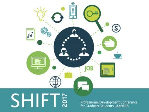 SHIFT conference logo