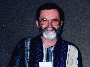Kimberly Cote Robert Ogilvie