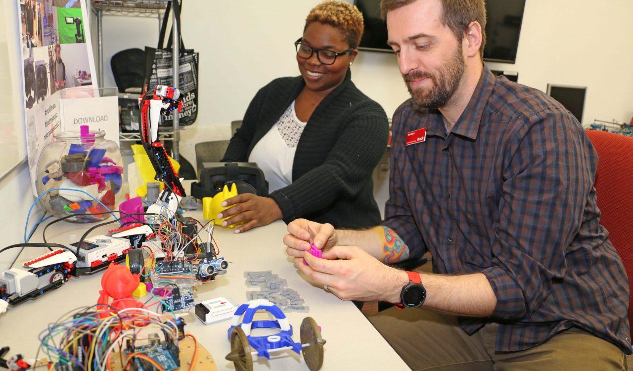 Maker Culture Showcase