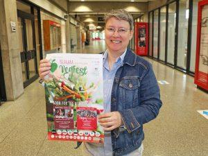 Niagara VegFest Laurie Morrison