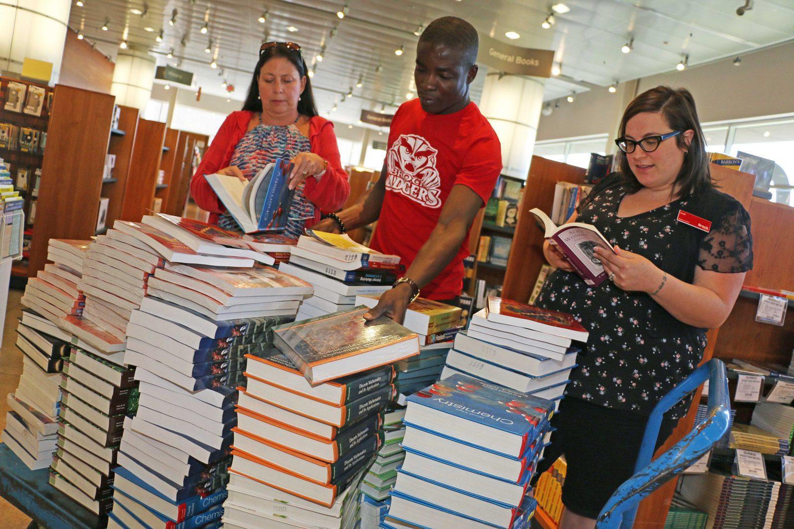 Books for Ghana