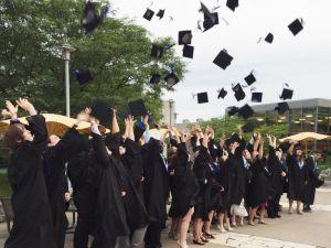 DSBN Academy grads