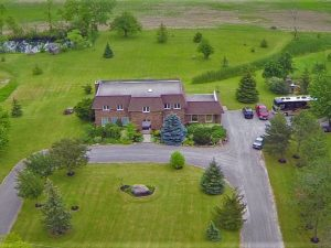Farm for sale near Brock