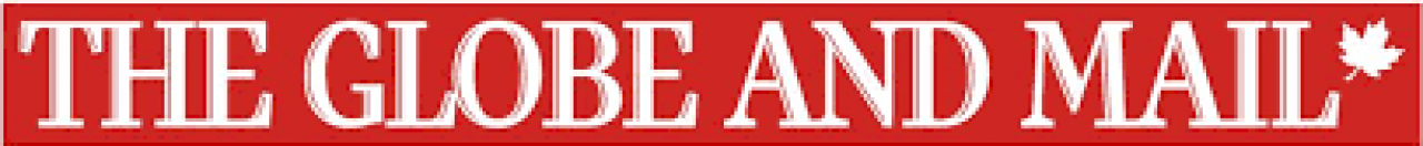 Globe and Mail logo