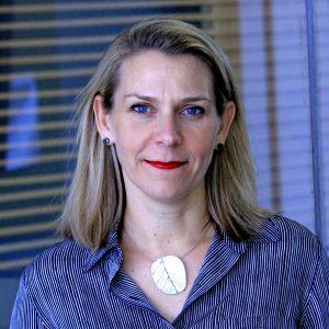 Jennifer Rowsell