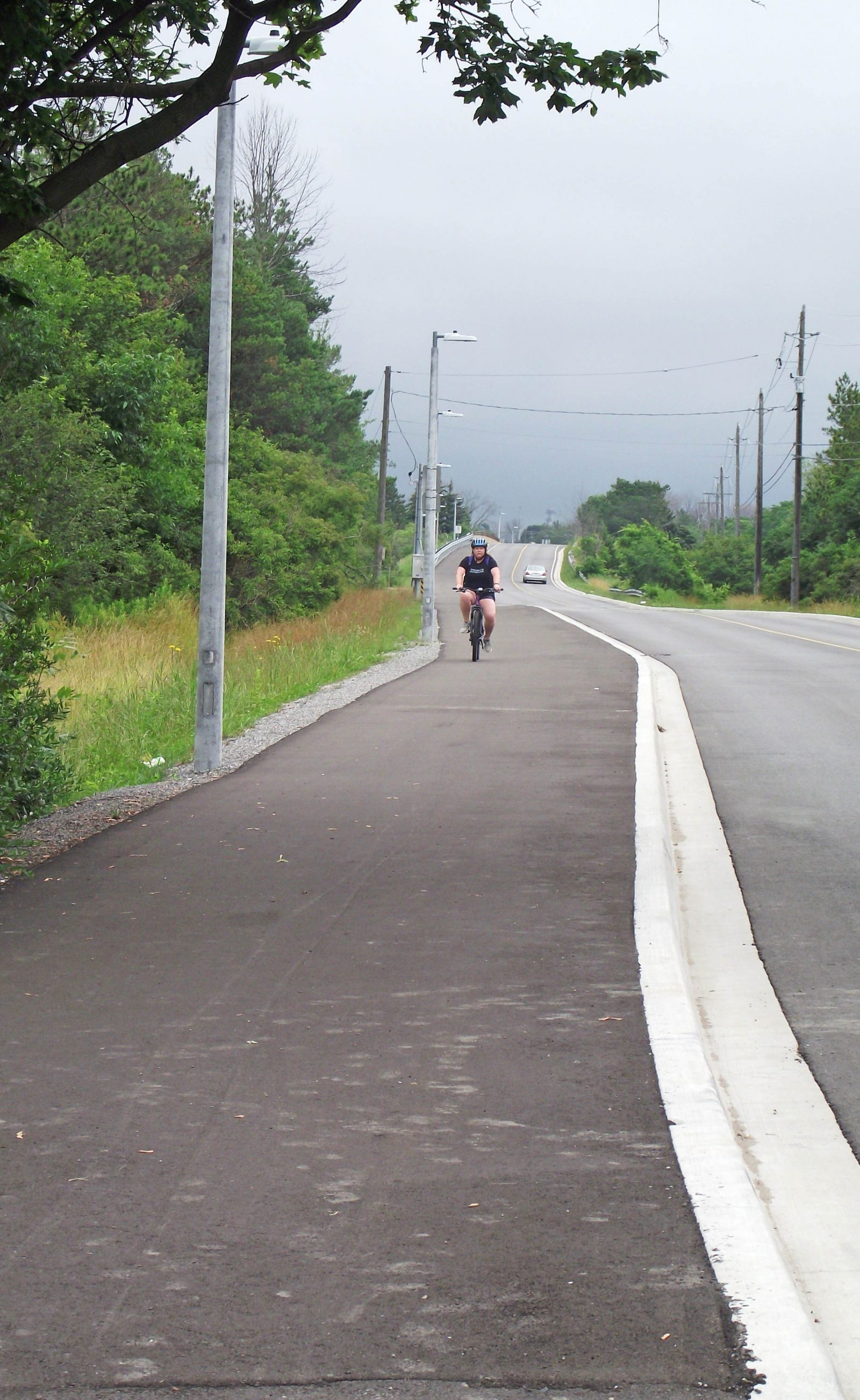 Decew and Merrittville pathway