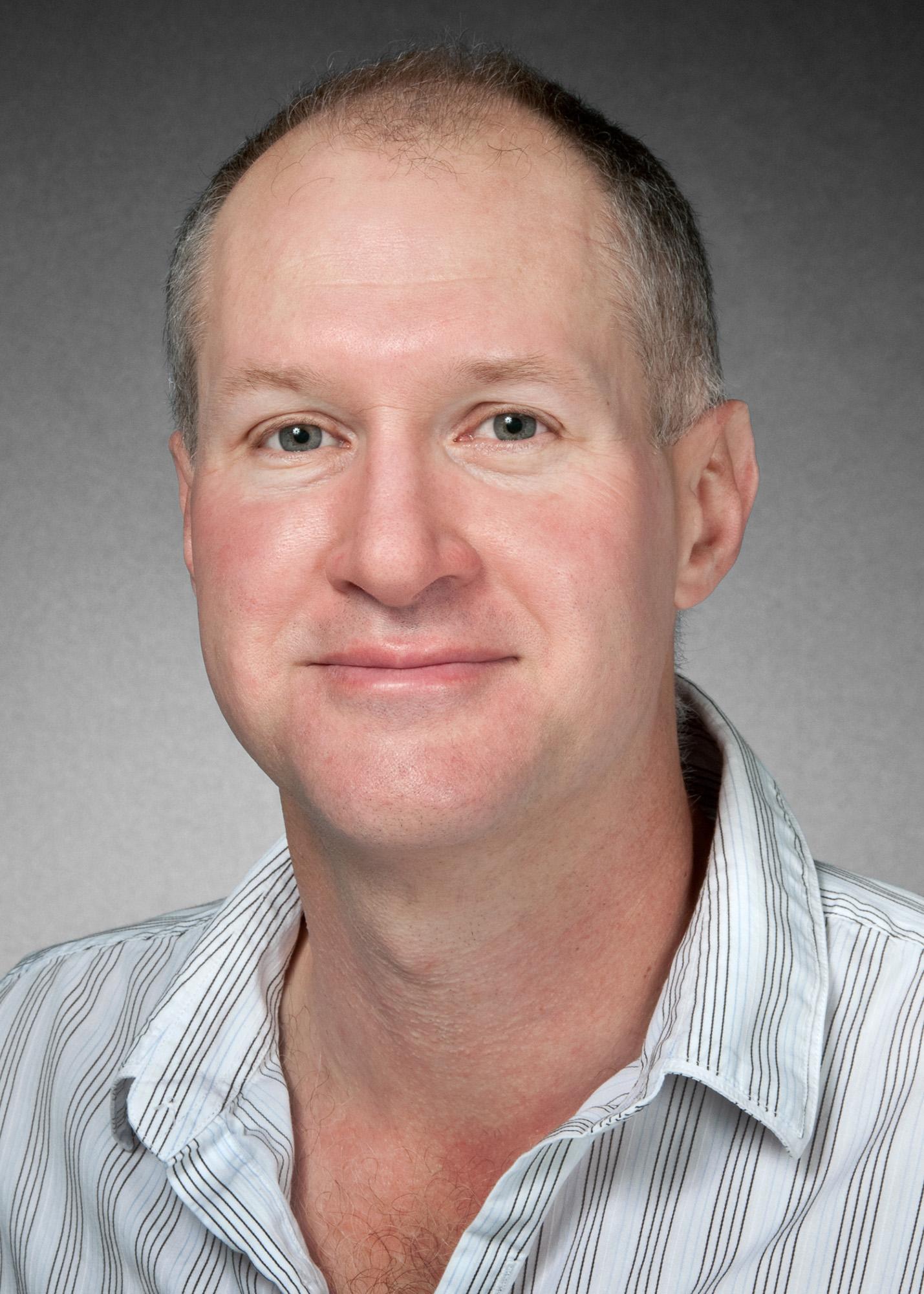 Tim Kenyon