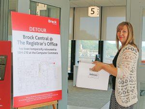 Brock Central