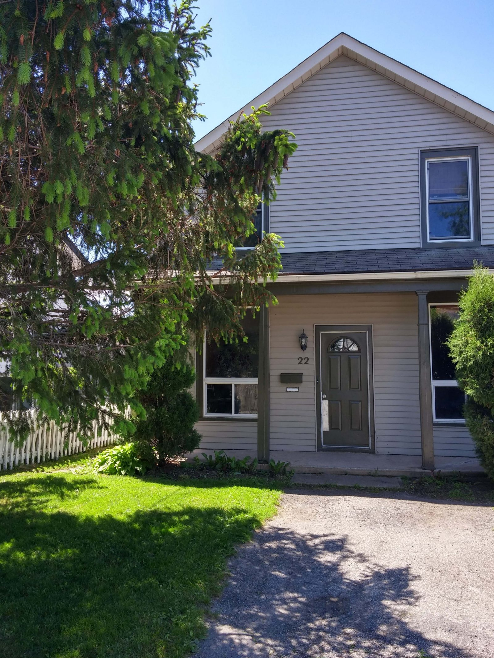 Apartment For Rent In North St Catharines The Brock News