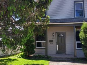 Apartment for rent in north St. Catharines