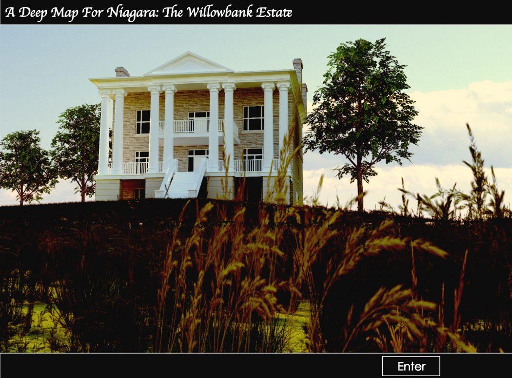 Willowbank rendering