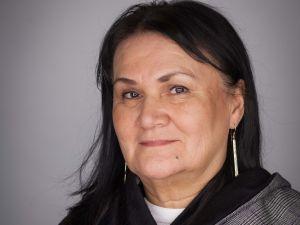 Shirley Cheechoo