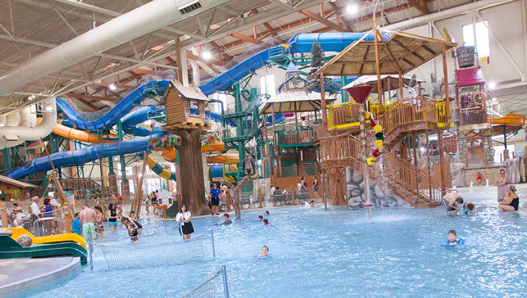 Image result for great wolf lodge