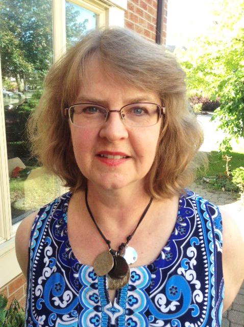 Heather Bouwhuis