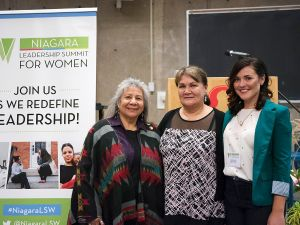 Niagara Leadership Summit for Women