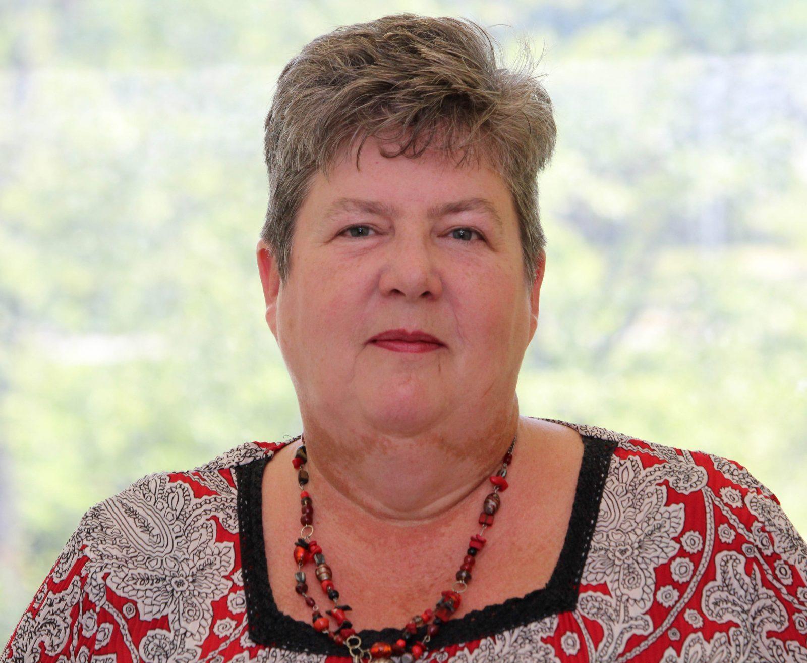 Nicola Simmons
