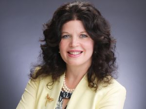 Patti France