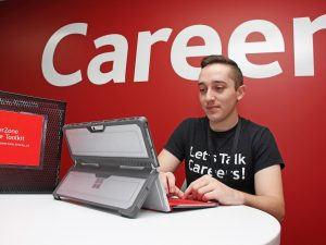 CareerZone Andre St-George
