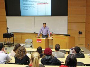 Chris Ventura Student Leadership Summit