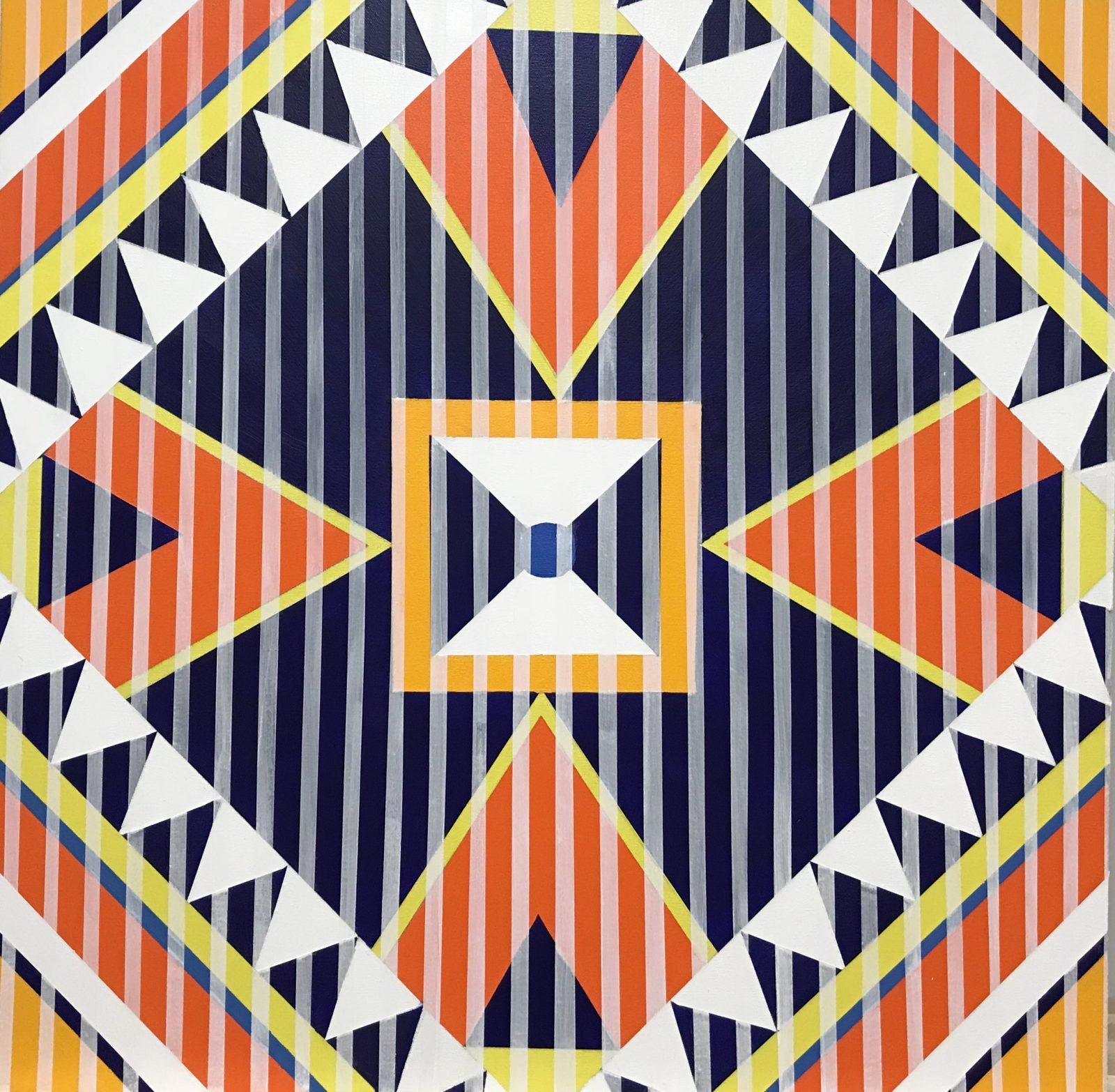 Colour Constructs artwork