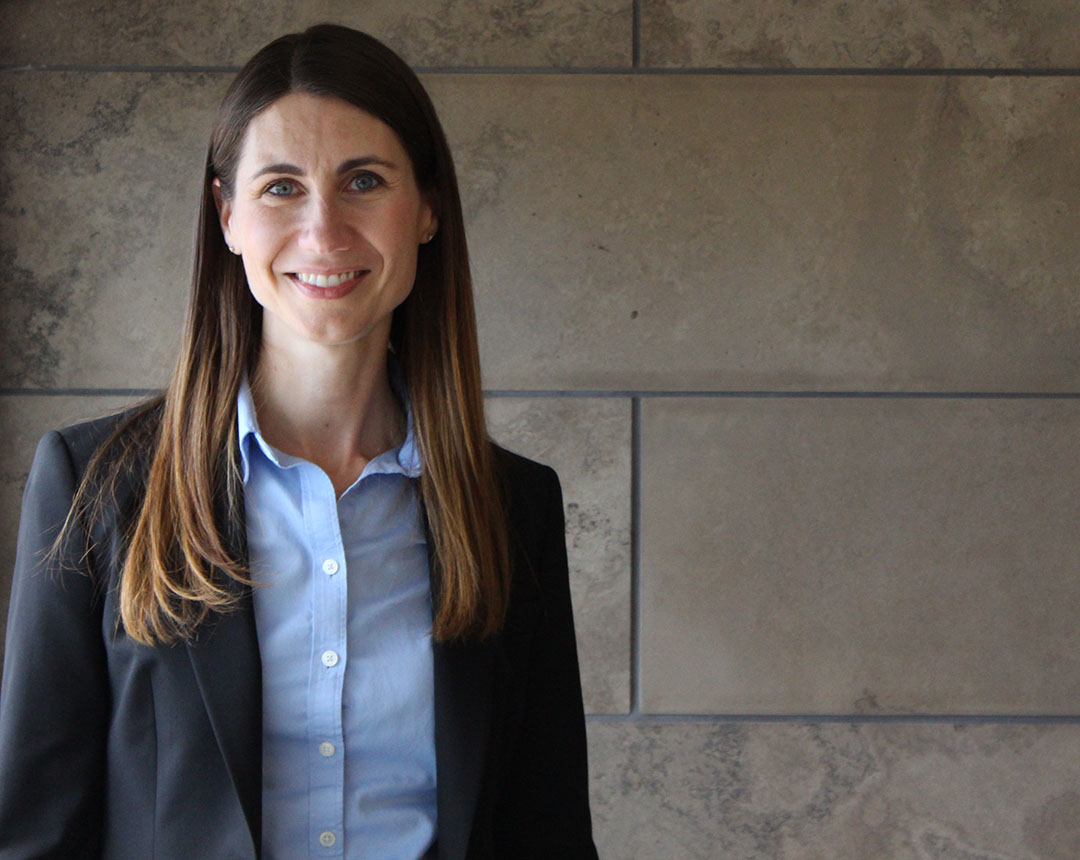 Julia Baird has been named Canada Research Chair in Human Dimensions of Water Resources and Water Resilience  sc 1 st  Brock University & Brock University gains new Canada Research Chair in water resilience ...
