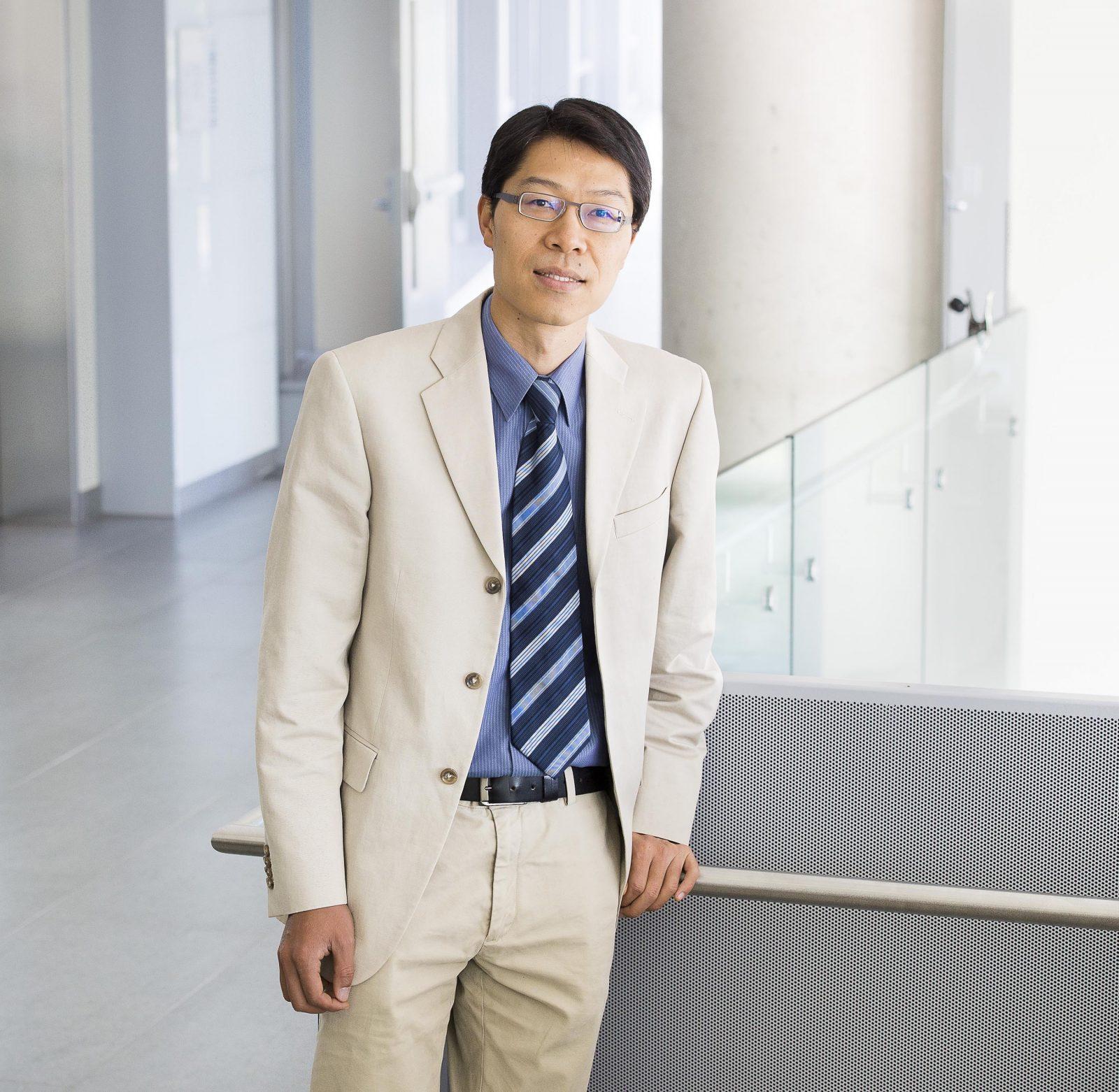 Kai-Yu Wang