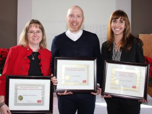 CPI Teaching Awards