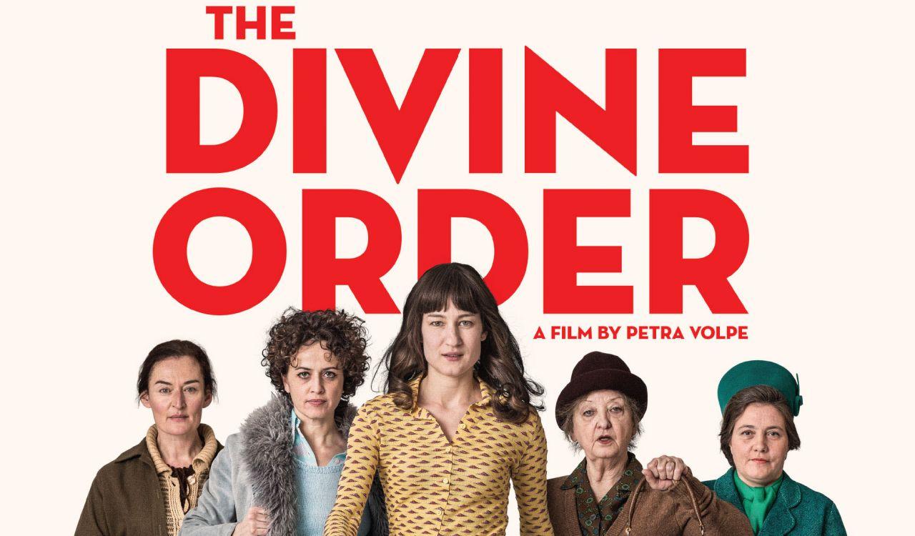 Image result for the divine order