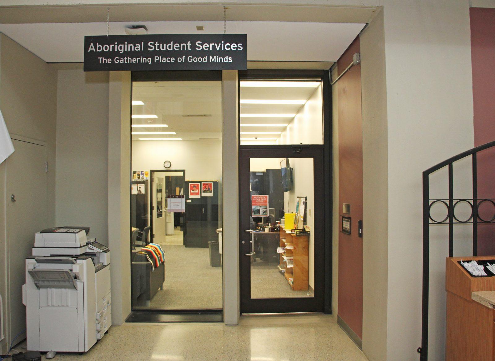 Aboriginal Student Services