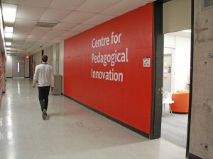 Centre for Pedagogical Innovation