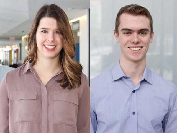 Co-op Students of the Year
