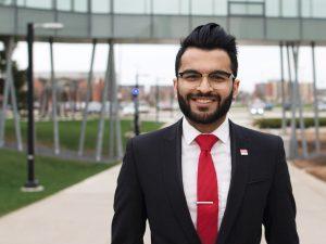 Ishan Patel