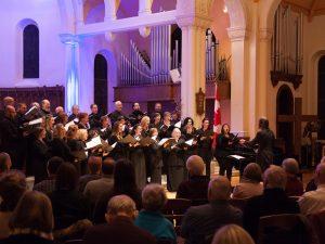 Avanti Chamber Singers