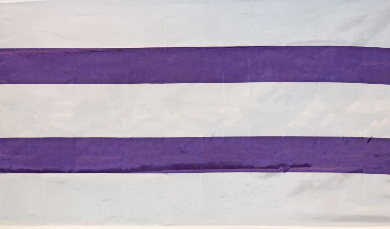 Two Row Wampum flag