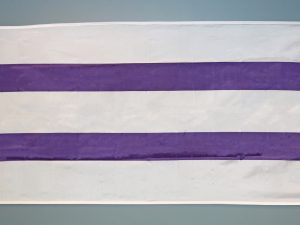 Two Row Wampum flag