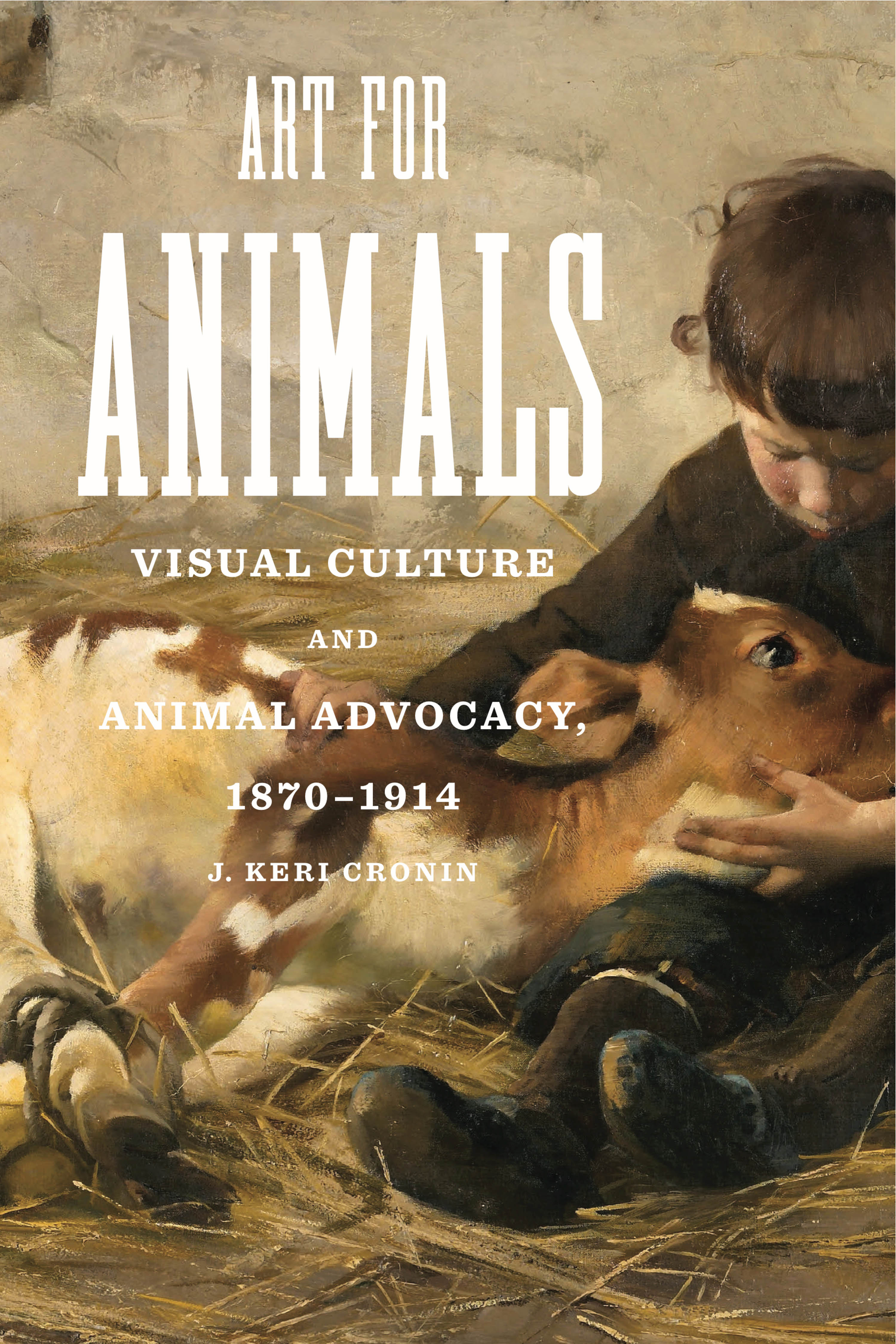Art for Animals cover