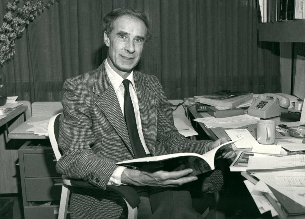 Martin Gibson