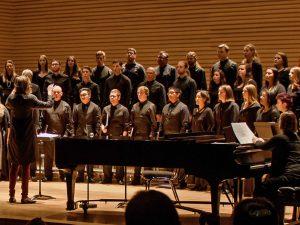 Mixed Choir