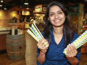 Anisha Gaikwad