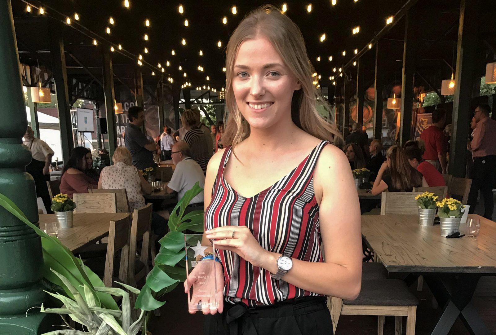 Jessica Oppenlaender