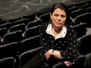 Karen Fricker