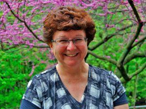 Marcie Jacklin