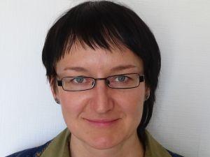 Tatiana Khvatova