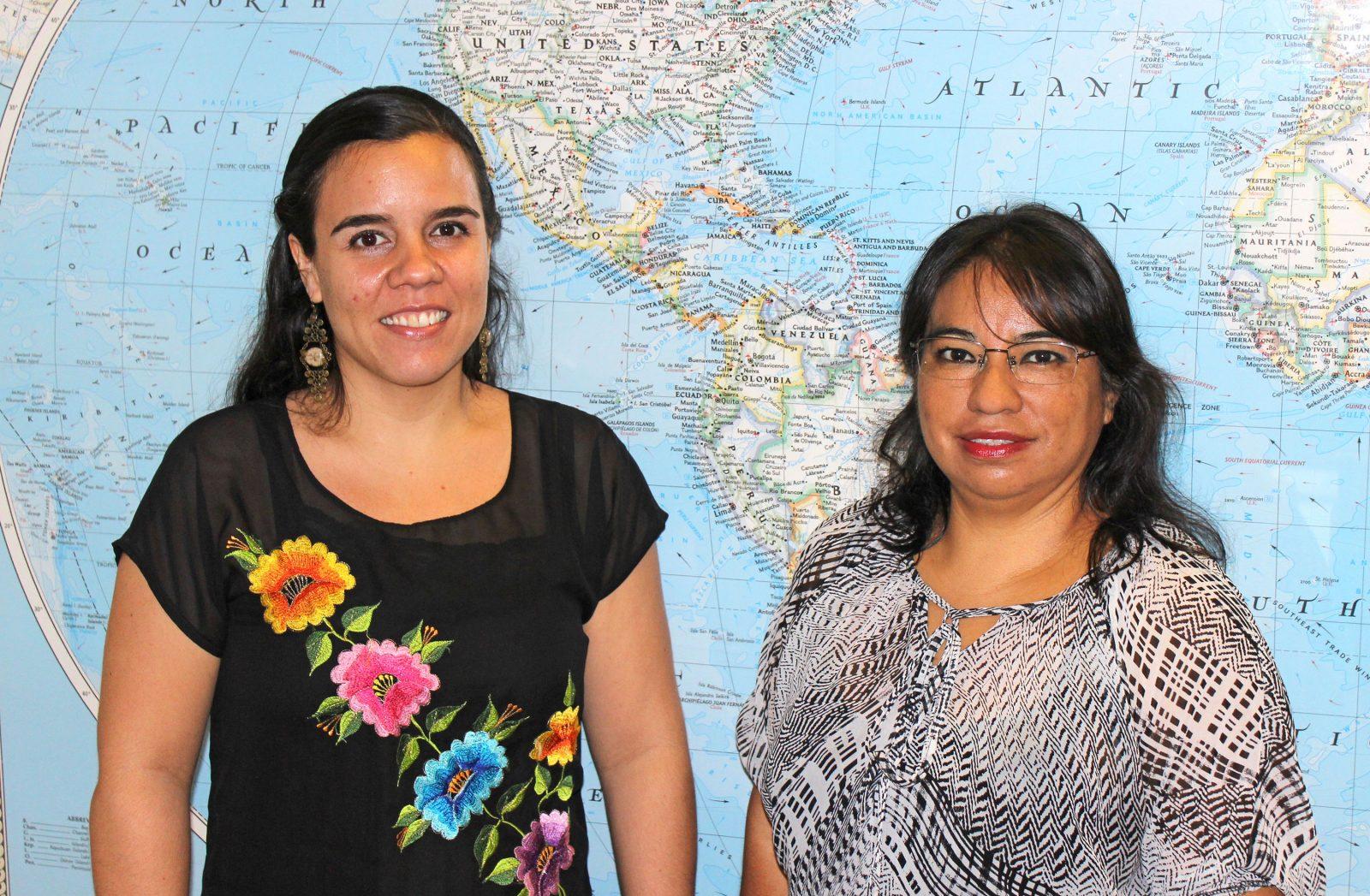 Visiting International Scholars