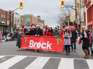 St. Catharines Santa Claus Parade