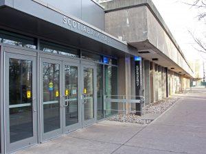 Scotiabank Hall