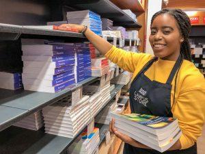 Campus Store textbooks