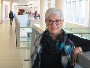 Charlotte Sheridan
