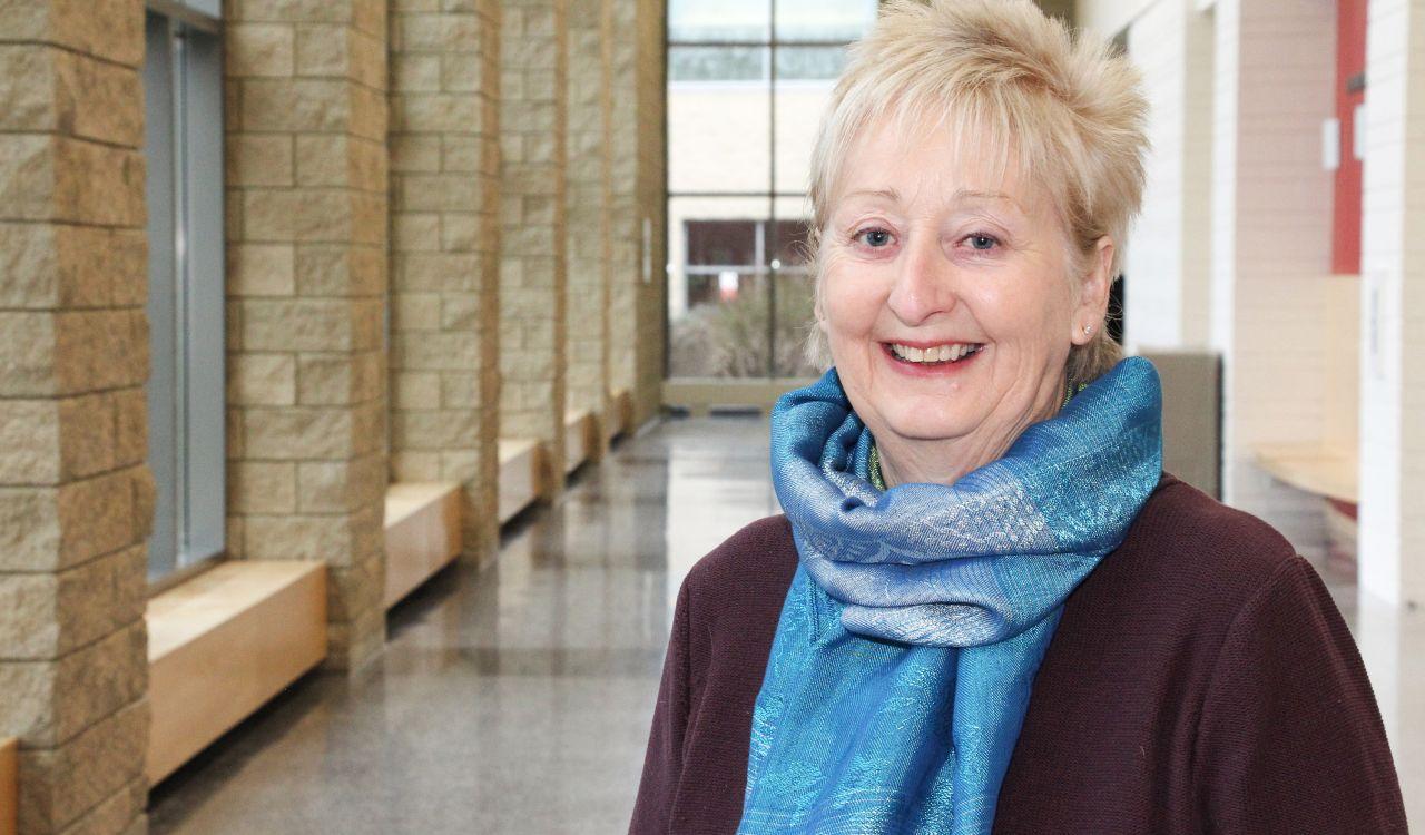 Jill Grose