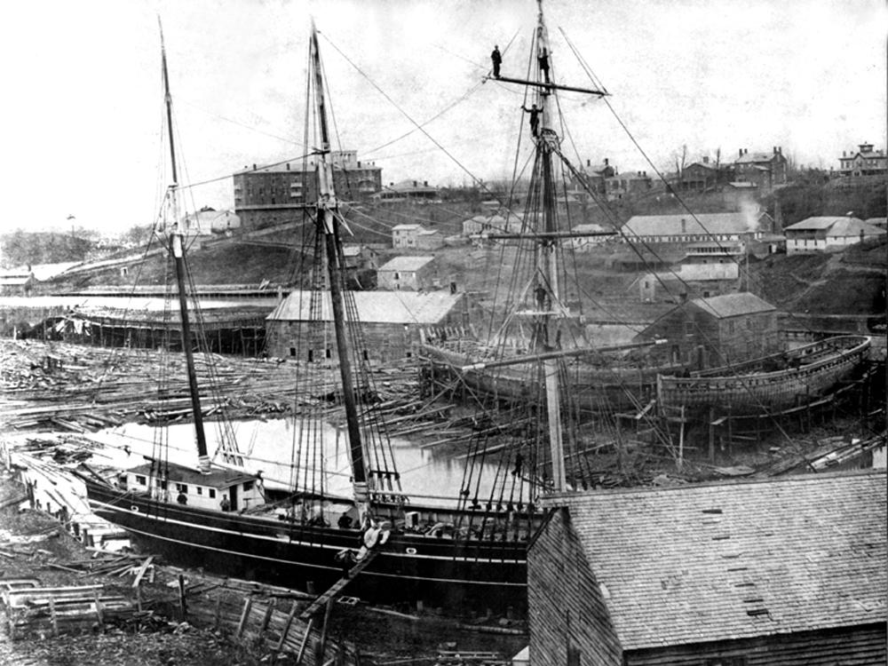 Image result for shickluna shipyard